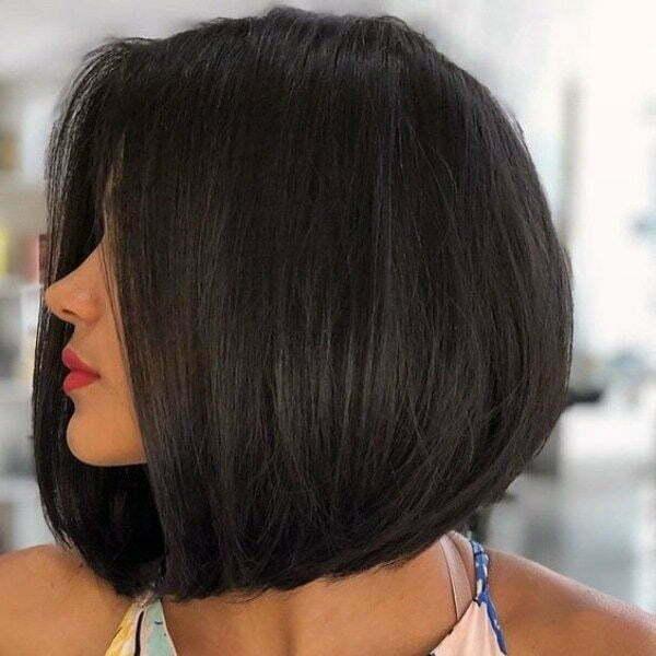 short hair cuts for women 2021