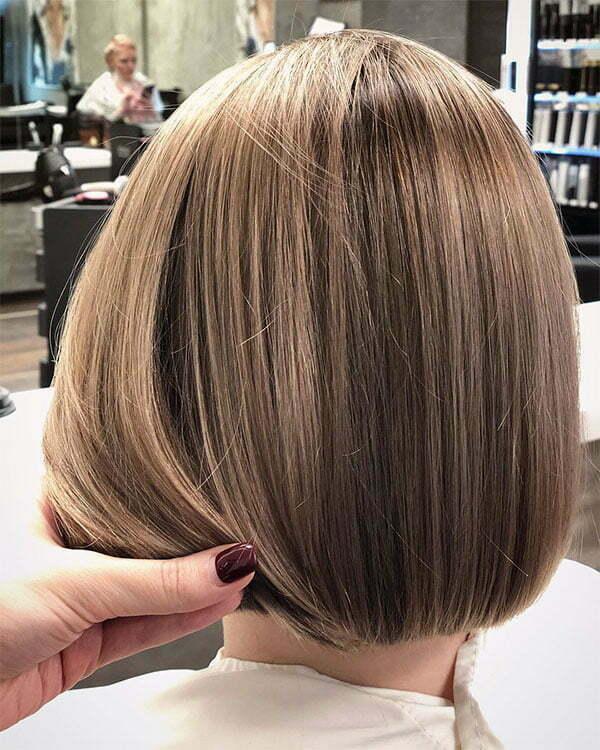 short hair cuts straight hair
