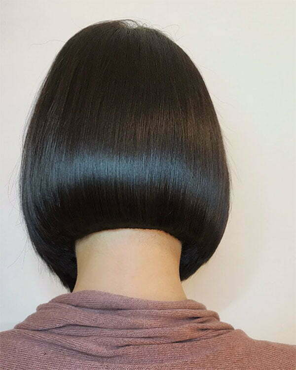 short hair cuts women