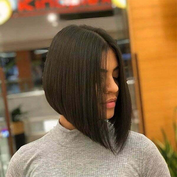 short hair style 2021
