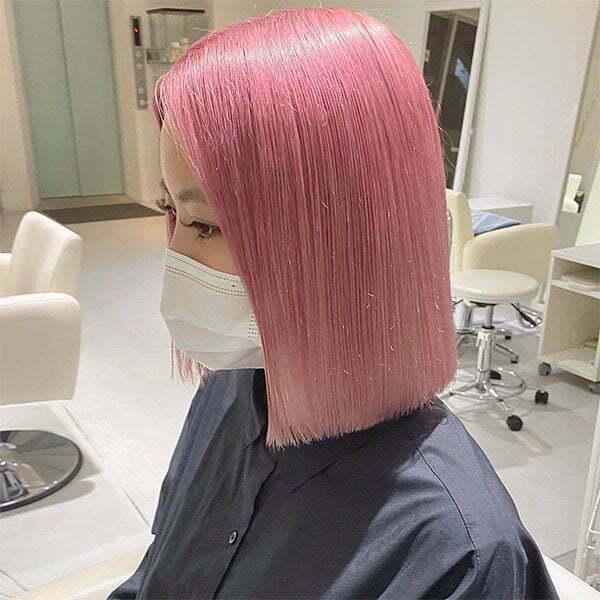 short haircuts 2021 female