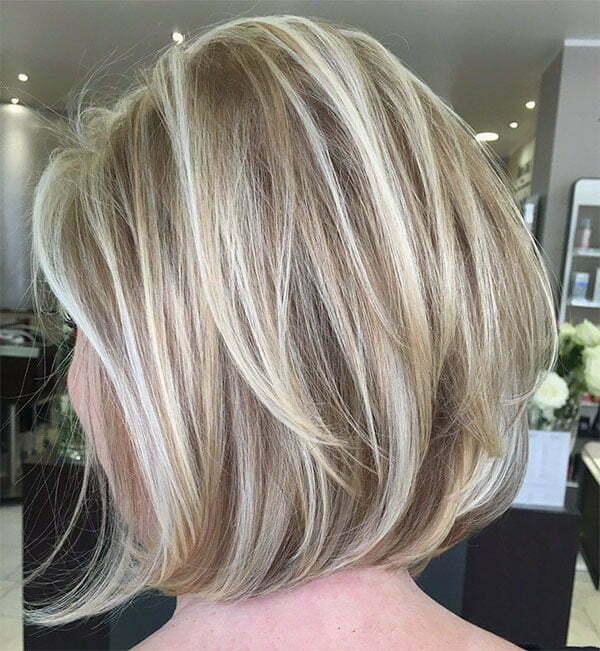 short hairstyle 2021 female