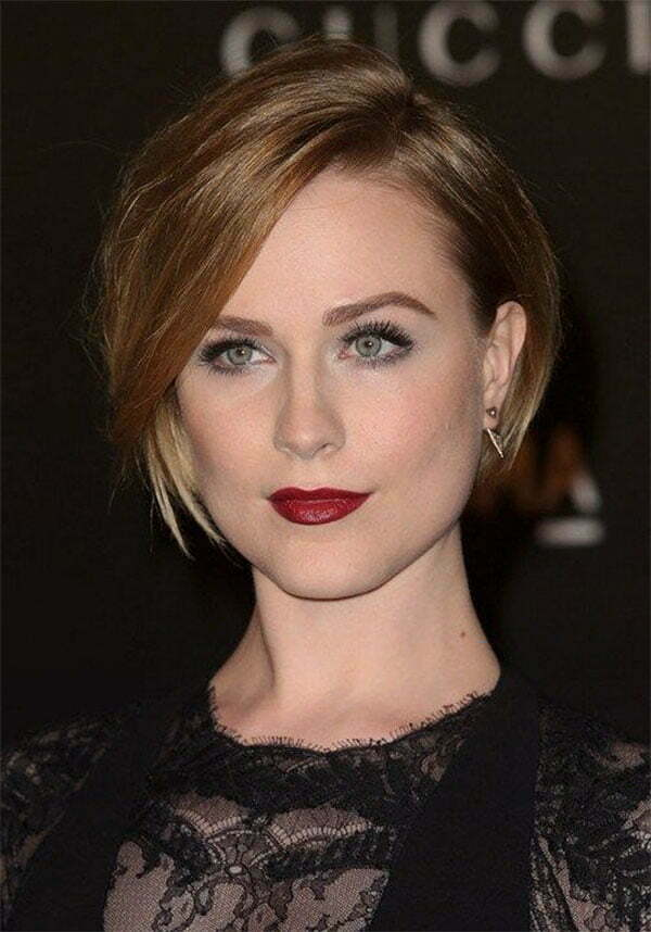 short hairstyles for summer 2021