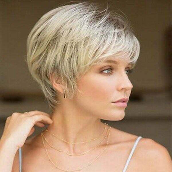 straight hairstyle ideas
