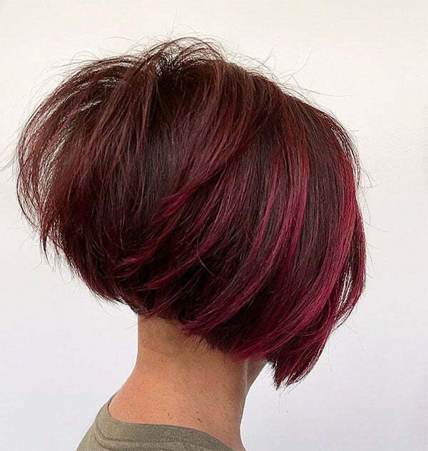 summer red hair color