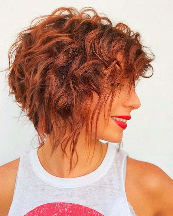 summer red hair color ideas