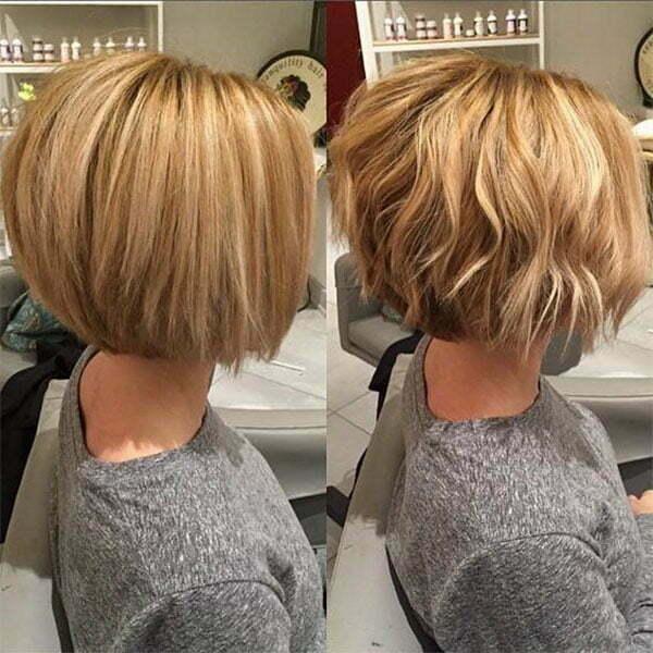 summer short hairstyles 2021