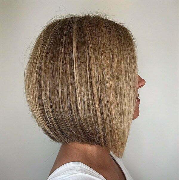 super short haircuts