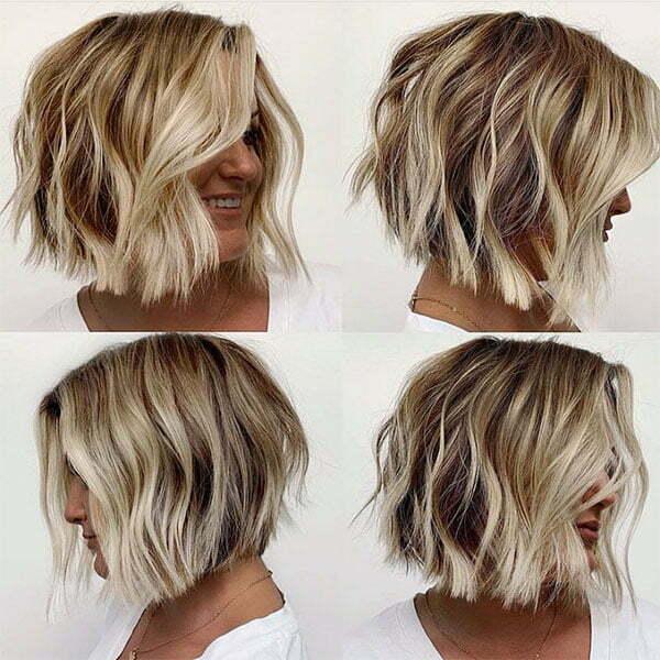 super wavy hair
