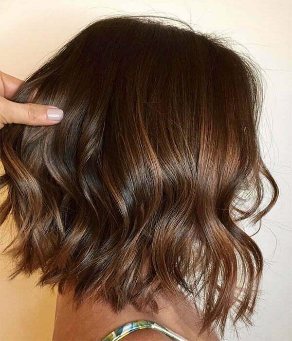 wavy hair hair cuts