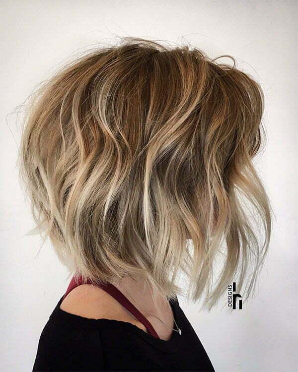 wavy hair pics