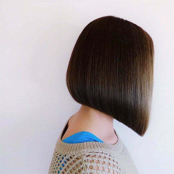 wavy straight hairstyles