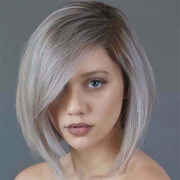 women short hair 2021